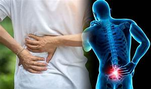 Lower Back Pain Warning  Soreness In This Part Of The Body