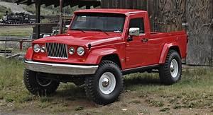 Jeep Wrangler Pick Up : jeep pick up truck may not be a wrangler variant ~ Medecine-chirurgie-esthetiques.com Avis de Voitures