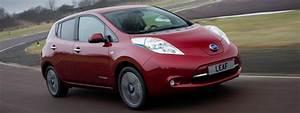 Autonomie Nissan Leaf : nissan leaf krijgt extra autonomie ~ Melissatoandfro.com Idées de Décoration