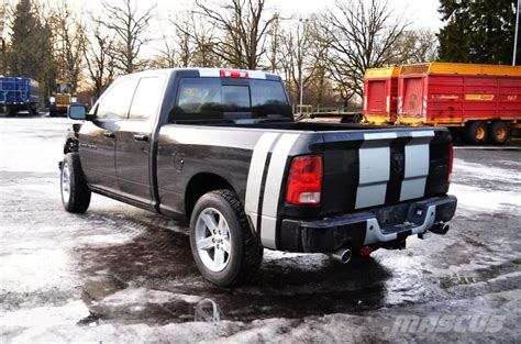 dodge ram 5 7 hemi used dodge ram 1500 5 7 hemi 4x4 for spare parts cars year