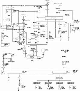 92 Honda Civic Chassis Wiring Diagram
