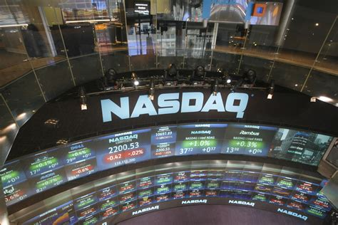 Nasdaq, Sharespost Take Private Markets Semi-public With