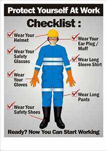 Workplace Safety Should Be Your First Priority   Safety