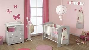 comment preparer une belle chambre pour son bebe With quand faut il preparer chambre bebe