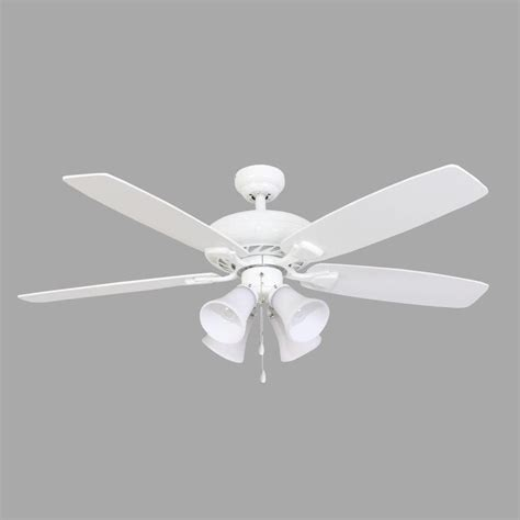 home depot white ceiling fan with remote white hton bay indoor ceiling fans lighting