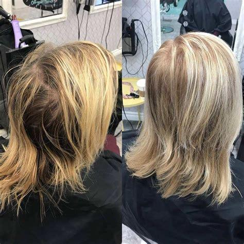 hairstyles   thin hair hair adviser