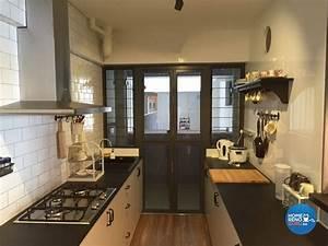 incridible 3 room hdb kitchen renovation design 7 on other With 3 room hdb kitchen renovation design