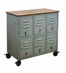 Meuble Vintage En Ligne : achetez en ligne des meubles industriels ~ Preciouscoupons.com Idées de Décoration