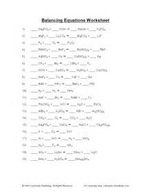 Punnett Square Practice Worksheet With Answers Chemical Equation Worksheet Abitlikethis