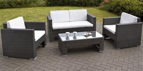 Garden Dining Sets Asda by Garden Furniture Accessories Garden Outdoors Tabl