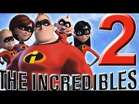 Reel Talk The Incredibles 2 Is Brad Bird's Next Movie