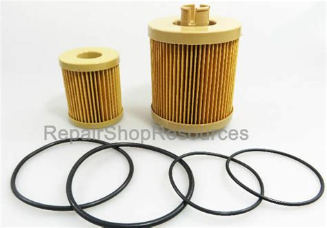 Ford F 250 6 0 Powerstroke Fuel Filter by Brand New Diesel Fuel Filter For Ford 6 0 F250 F350 F450