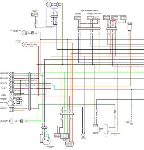 Klx Electric Starter Problem Page Kawasaki Forums
