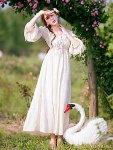 Vintage Medieval Chemise Dress Devilnight Co Uk