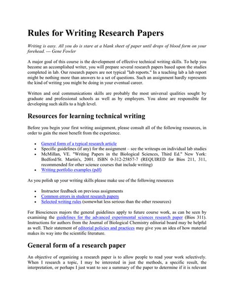 objectives  research paper objective  research paper