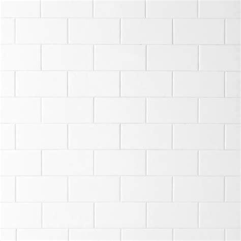 captivating white subway tiles  backsplash tile flooring