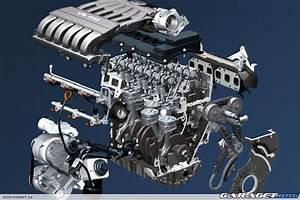 Vw 3 6 Vr6 Engine Diagram