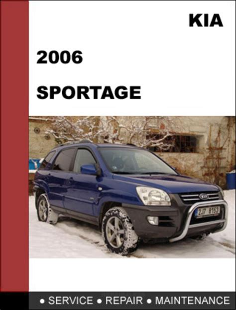 how to fix cars 2006 kia sportage navigation system kia sportage 2006 oem service repair manual download download man