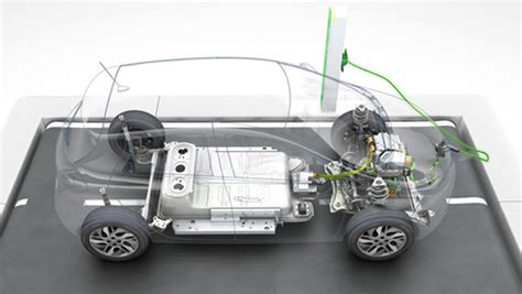 si e auto boulgom auto elettrica con il retrofit il vecchio motore diesel o