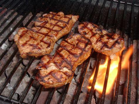 best grilling best grilled pork chops recipe food com
