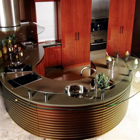 Round Kitchen Island  An Unexpected Innovation Or A. Regal Kitchen Pro Breadmaker K6725. Kitchen Window Designs. Delta Venetian Bronze Kitchen Faucet. Modern Kitchen Chair. Mamas In The Kitchen. Open Shelving For Kitchen. Kitchen Ricer. Kitchen N Things