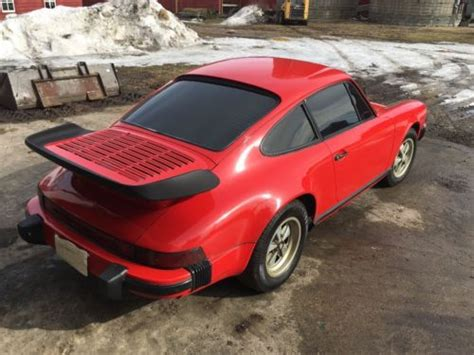 porsche whale tail for sale porsche 911 whale tail for sale 40 used cars from 1 000