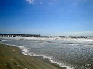 Tips From The Top Floor by Isle Of Palms Pier The Flipkey Blog