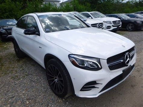 24 mpg,memorized settings including door mirror(s),memorized settings including steering wheel,memorized settings for. 2017 Mercedes-Benz GLC-Class GLC AMG 43 Coupe 4MATIC for Sale in New York - CarGurus