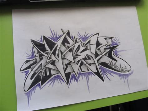 Graffiti Sketch : Smeck Graffiti Sketch 21 By Smeckin On Deviantart