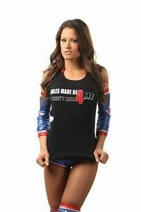 Pin by Kimberly McFadden on TNA Knockout Brooke Tessmacher ...