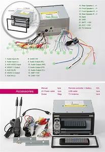 Wiring Schematic For Stereo For 2005 Trailblazer Elegant