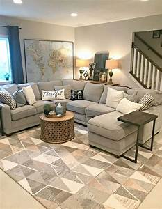 20, Grey, And, Teal, Living, Room, Ideas, 2020