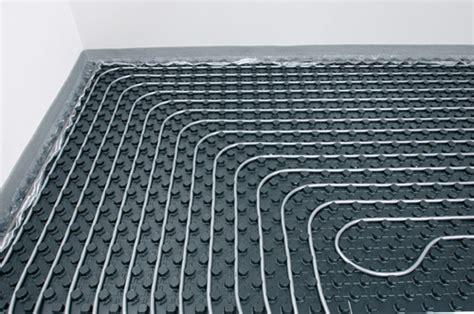 Parkett Fußbodenheizung  Ist Das Möglich?