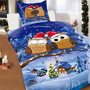 Teddy Flausch Bettwäsche : weihnachts bettwasche 155x220 ~ Markanthonyermac.com Haus und Dekorationen