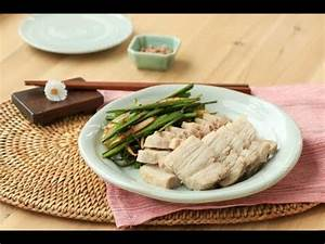 물 없이 만드는 저수분 수육 만들기 : Boiled Pork Belly / Bo - ssam [밥타임 ...