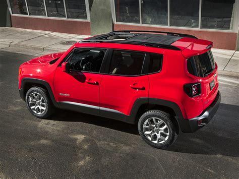 jeep price 2017 new 2017 jeep renegade price photos reviews safety