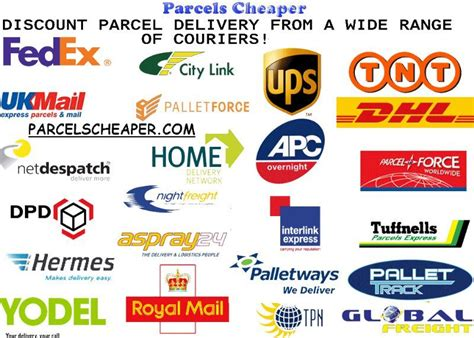 Parcels Cheaper UK - Next Day Courier in Burnley (UK