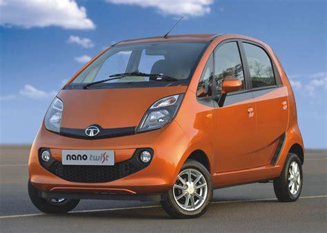 Cheapest Ev Car by World S Cheapest Car The Tata Nano Will Return As An Ev