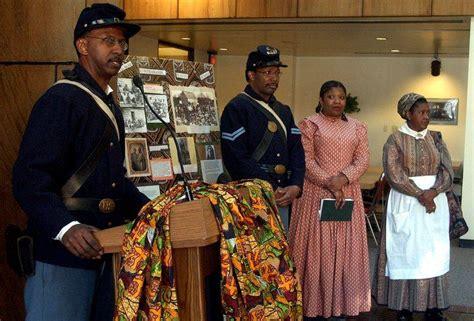 bureau d udes g ie civil re enactors give glimpse of 39 in civil war