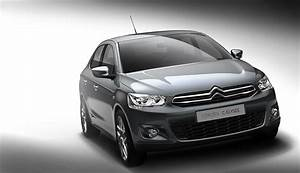 Citroen C-elysee Specs  U0026 Photos