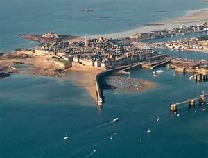 Dinard Saint Malo : gaea golf de lancieux pr s de dinan dinard et saint ~ Mglfilm.com Idées de Décoration