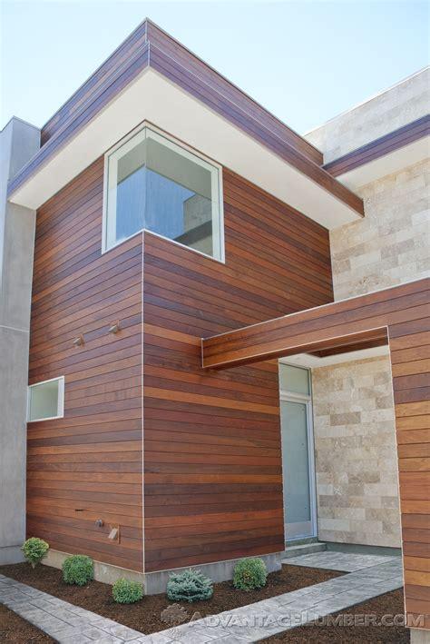 Shiplap Siding  Cedar Siding Types  Wood Shiplap Siding