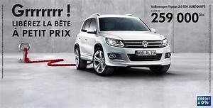 Offre Volkswagen Tiguan : volkswagen promotion et offres des volkswagen au maroc page2 ~ Medecine-chirurgie-esthetiques.com Avis de Voitures