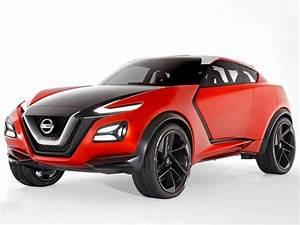 Nissan Juke Versions : futur nissan juke une version lectrique au programme ~ Gottalentnigeria.com Avis de Voitures