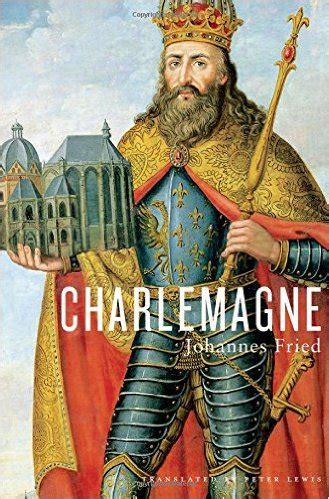 book review charlemagne  johannes fried lse review