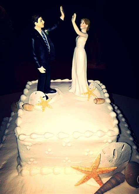 high five wedding cake topper photo wedding topper high five 1930734 weddbook