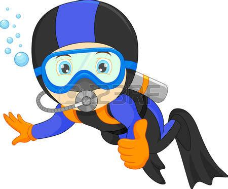 Scuba Diver Clipart Diver Clipart Scuba Diving Equipment Pencil And In Color