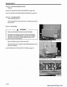 Komatsu Motor Grader Gd750a