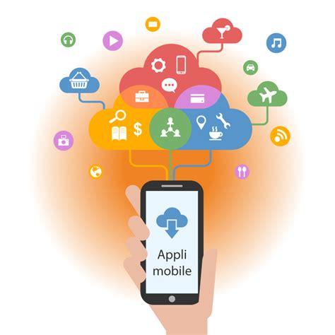 Mobile Application by Cr 233 Er Une Application Mobile Ozytis