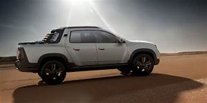 Pick Up Renault Dacia : renault va lancer un pick up dacia duster en europe ~ Gottalentnigeria.com Avis de Voitures